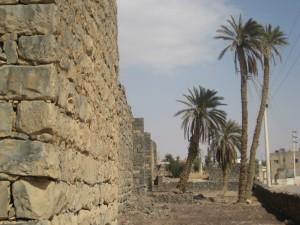 giordania - Qasr Azraq