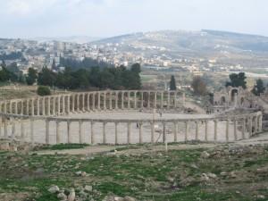 Gerasa - Jerash