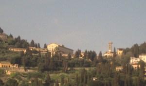panorama fiesole