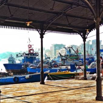 Taranto pescatori