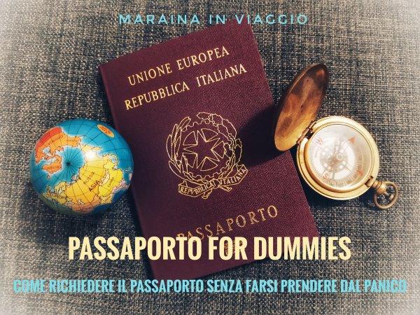 rilascio-del-passaporto
